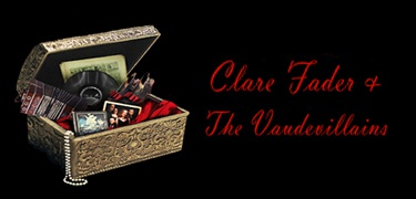 Interview with Clare Fader of Clare Fader & The Vaudevillians