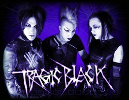 An Interview with Vision of Tragic Black